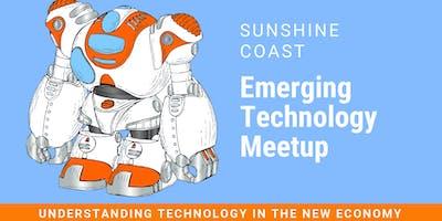 Sunshine Coast Emerging Technology Meetup