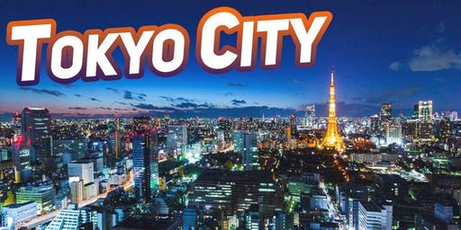 Tommy Sotomayor's Anti-PC Tour - Tokyo, Japan (2019 Pre Sales)