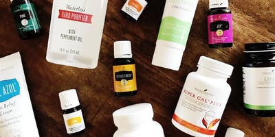 New Year, New You! ~ Whole-Life Wellnes with Young Living ~ #LYP Rally