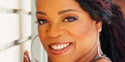 Evelyn Champagne King Live Modesto, California