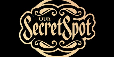 Country comes to Our Secret Spot tickets