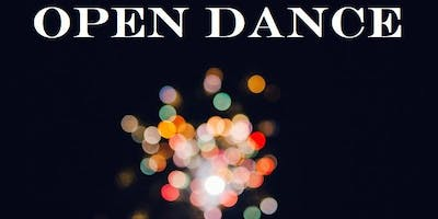 Open dance by New Movement