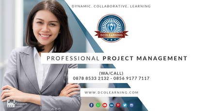 Professional Project Management  tickets