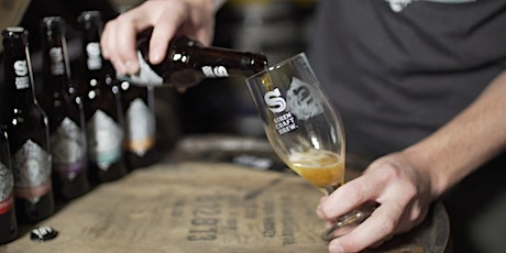 Siren Brewery Tours & Tastings 2019 tickets