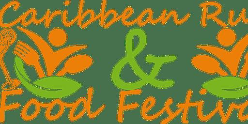 Caribbean Rum & Food Festival 2019