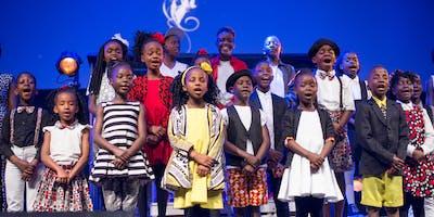 Watoto Children's Choir in 'We Will Go'- Southend on Sea, Essex