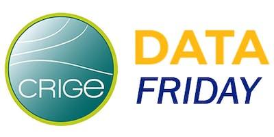 Data-Fridays #6
