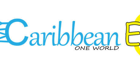 My Caribbean One World Expo 2019 tickets