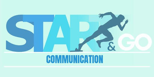 Start & Go Communiquez avec authenticité