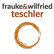 Frauke und Wilfried Teschler logo