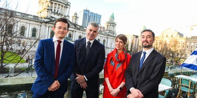 Sustainable Belfast Business Breakfast (Waste Management)