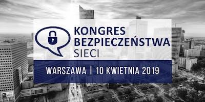 Kongres Bezpieczeństwa Sieci, Warszawa 10 kwietnia 2018