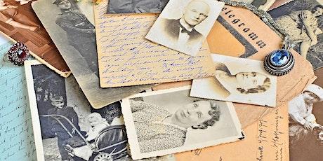 Family History Surgery (Preston) tickets