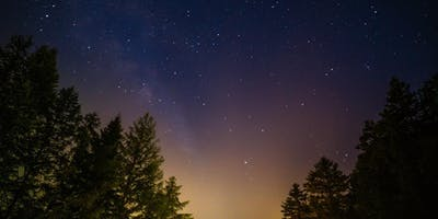 Autumn Star Gazing Night at Ryton Pools Country Park