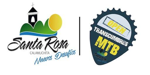 Open TransCumbres MTB Santa Rosa de Calamuchita