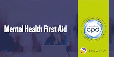 Mental Health First Aid