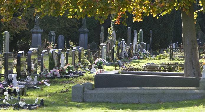 Buried in Belfast - Women in the Archives