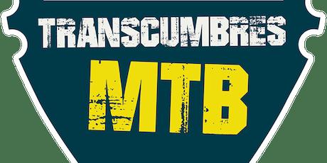 TransCumbres MTB Argentina entradas