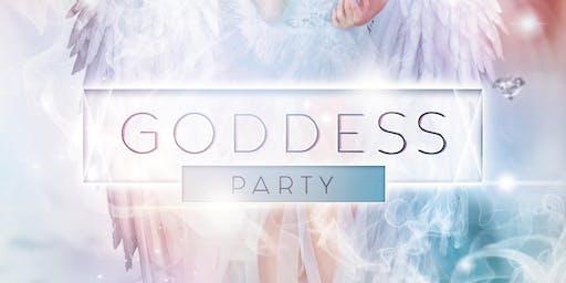 Goddess Party