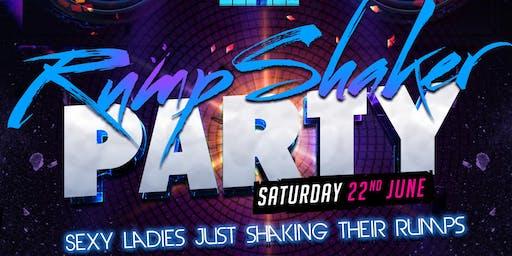 Rump Shaker Party