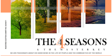 THE FOUR SEASONS AND THE MASTER KEY tickets
