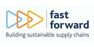 Fast Forward Supplier Workshop - Leicester 16/10/2019