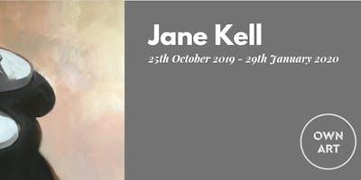 Jane Kell