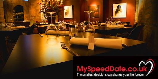 Speed dating over 50s bristol