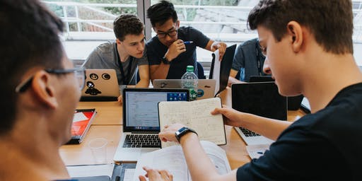 Immerse Computer Science Summer Programme for 11-15 year olds