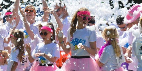 East Coast Bubble Rush 2019 - 22nd June 2019 ***Adults £18*** Children £7*** tickets