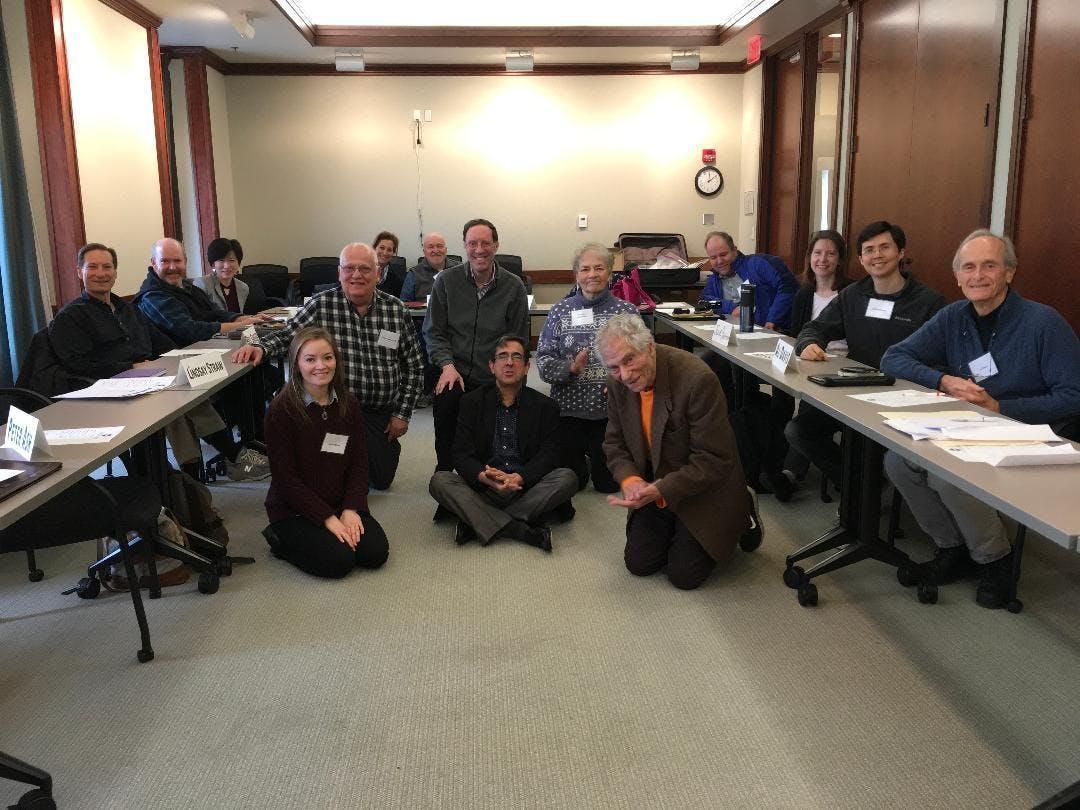 Lexington Toastmasters Weekly Meeting