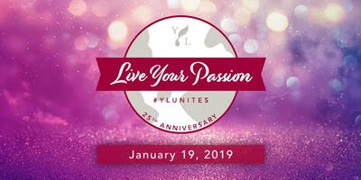 Young Living Rally & Test the products event !