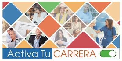 ACTIVA TU CARRERA con CareerSource Brevard en Palm Bay