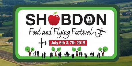 Fly Out - Shobdon Food and Flying Festival  tickets
