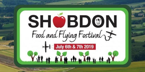 Fly Out - Shobdon Food and Flying Festival