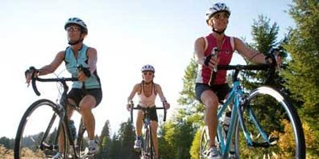 Saturday Introductory Group Ride tickets