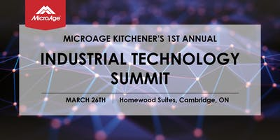 MicroAge Kitchener\