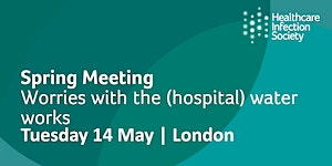 HIS Spring Meeting 2019 –  Worries with the (hospital)...