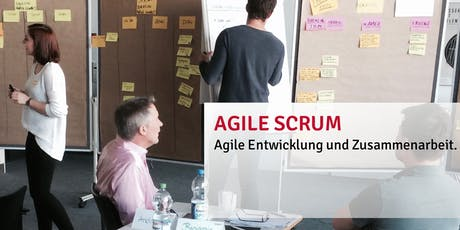Agile Scrum Training Tickets