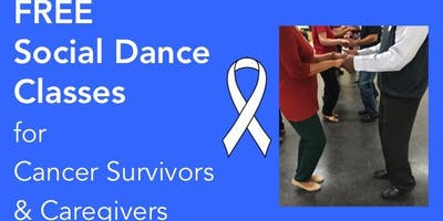 Free Social Dance Classes for Cancer Survivors