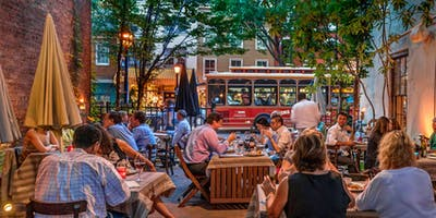 Afternoon in Old Town Alexandria | 0 Points | Sign up Jan. 28-30