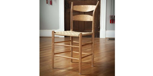 Build a Jennie Alexander Chair with Ray Schwanenberger