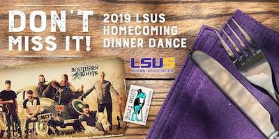 2019 LSUS Alumni Homecoming Dinner Dance
