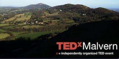 TEDxMalvern 2019