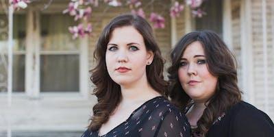 The Secret Sisters Concert in Athens, AL