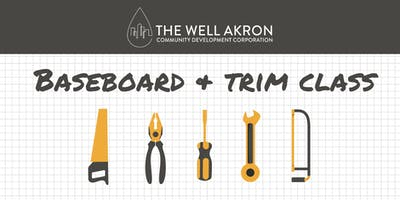 Finish Carpentry Series: Baseboard & Trim Class