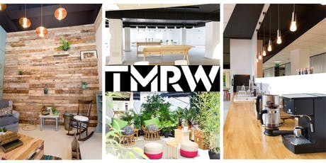 Croydon Co-Working Space Tour - Find Your Next Hot Desk or Private Office tickets