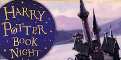 Harry Potter Celebration (Thornton)