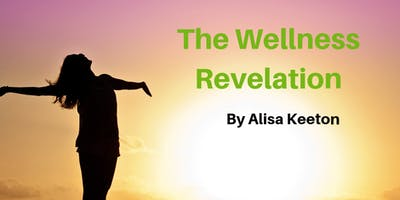 The Wellness Revelation Bible Study