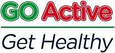 Cherwell GO Active Get Healthy logo